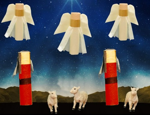Foundation Nativity Animation